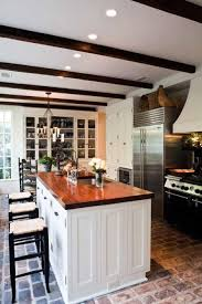 best 25 brick floor kitchen ideas on pinterest hardwood floors