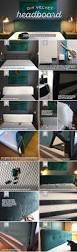 Ikea Mandal Headboard Diy by Best 25 Cloth Headboard Ideas On Pinterest Mantel Headboard