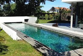 construction de piscines à mont de marsan piscines courrej