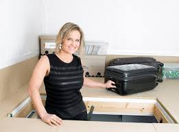 Attic Storage Solutions, Presented By Shaynna Blaze For The Attic ... Celebrity Style 5 Famous Faces With Designs On Your Home Shaynna Blaze How To Draw Inspiration From Everyday Life How To Give Home A Seasonal Makeover Lifestyle Home Attic Storage Solutions Presented By For The The Block 2017 Plans Intertional Design Empire Blazes Tips Jecting Fresh Into Use Paint Colour Interiors Addict June 2010 Stylehunter Collective Expert Kitchen Design Tips Collingwood Corian Carousel