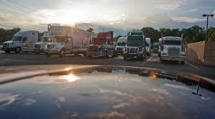 100 Mct Trucking Investors Inject Fresh Funding Into KeepTruckin Samsara Transport