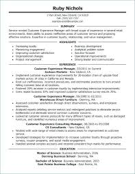Account Manager Resumes Retail Management Resume Examples Of Key Summary