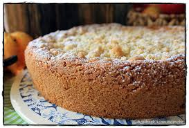 köstlicher apfel pudding schichtkuchen brotbackliebe