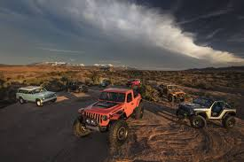 Best Concepts From Easter Jeep Safari? We Pick Two | GearJunkie