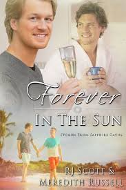Sunny Summer Reads Forever In The Sun Guest Post Giveaway By RJ Scott