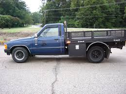 1986 Toyota Dually Flatbed Truck 2004 Taylor Dunn B248 Flatbed Utility Cart Used Hillsboro Gii Steel Bed Pickup Flatbeds Former Farm Truck 1948 Intertional Flat Beds A Home That Has Everything You Need 2017 Ford F450 Super Duty Crew Cab 11 Gooseneck Flatbed 32 Flatbeds Headache Rack Lovequilts Fbedplatform Bodies For Dump Trucks Custom Built Pj Extreme Sales Mdan Nd And Trailers Truckbeds Wooden Flat Bed Ideas Pinterest Fayette Llc Cocolamus Pennsylvania