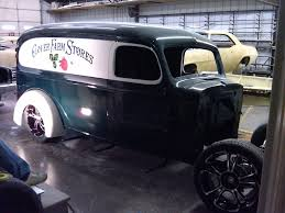 39 Panel Gets Some Paint! - Chevy Message Forum - Restoration And ... 1964 Chevy C20 Matt Finlay Lmc Truck Life Blue 64 Panel Autostar Usa Blog Dodge A100 Ford Econoline And Corvair Vantruck Pics Post 196466 Racepak Black Dash Classic 1966 C10 Duramax Diesel Power Magazine Psychedelic Patina Chevrolet G10 Van Shanked 6466 Truck Pinterest Trucks Revell 125 Fleetside The Sprue Lagoon Quaid540 Specs Photos Modification Info Installing A Patch With Adhesive Hot Rod Network Gmc Suburban For Sale Listing Id Cc1055758 Classiccars