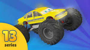 Tuning In Monster Truck Garage | Monster Truck Race | New Monster ... Chevy Power 4x4 18 Scale Rc Offroad Monster Truck Is An Stunts Buildbox Game Template Adventure Theme Song Adventures Jtelly Youtube Buy Easy To Reskin With Police Car And Friends Cartoons Spectacular Home Facebook Blaze The Machines S03e15 Tow Team 1080p Nick Vector Cartoon On The Evening Landscape In Pop Art Hard Hat Harry Jsd Cinedigm Watch Your Name Is Mud Online Pure Flix Wash 3d For Kids Hello Here Our New Cool