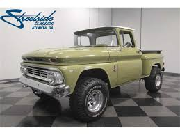 100 1963 Chevrolet Truck C10 4X4 For Sale In Lithia Springs GA