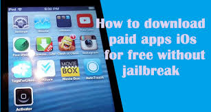 How to paid apps iOs iphone ipod for free without
