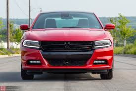 2015 Dodge Charger V6 AWD Review — Four Door Pony Car