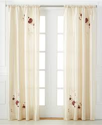 Kitchen Curtains At Walmart by Curtains Dining Room Drapery Martha Stewart Kitchen Curtains