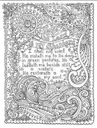 Image Result For God Will Provide Adult Coloring