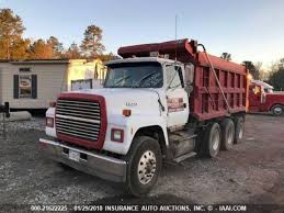 Ford Dump Trucks In Alabama For Sale ▷ Used Trucks On Buysellsearch Used 2007 Mack Cv713 Triaxle Steel Dump Truck For Sale In Al 2644 Ac Truck Centers Alleycassetty Center Kenworth Dump Trucks In Alabama For Sale Used On Buyllsearch Tandem Tractor To Cversion Warren Trailer Inc For Seoaddtitle 1960 Ford F600 Totally Stored 4 Speed Dulley 75xxx The Real Problems With Historic Or Antique License Plates Mack Wikipedia Grapple Equipmenttradercom Vintage Editorial Stock Image Of Dirt Material Hauling V Mcgee Trucking Memphis Tn Rock Sand J K Materials And Llc In Montgomery