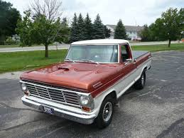 100 Ford Truck Finder 1967 F100 SOLD Safro Investment Cars