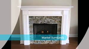Decorating Interesting Fireplace Mantels Direct For Your Interior