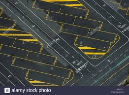 100 How To Parallel Park A Truck Erial View Ing Lot Stock Photos Erial View