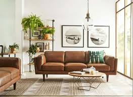 Room Nice 66 Mid Century Modern Living Decor Ideas