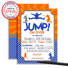 Amazon.com: Jump Zone Bounce And Play Trampoline Park Jumping ... Amazoncom Fire Truck Kids Birthday Party Invitations For Boys 20 Sound The Alarm Engine Invites H0128 Astounding Trend Pin By Jen On Birthdays In 2018 Pinterest Firefighter Firetruck Invitation Printable Or Printed With Free Shipping Semi Free Envelopes First Garbage Online Red And Hat Happy Dalmatian Personalized Transportation Dozor Cool Ideas Bagvania Printables Parties