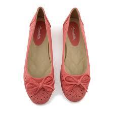 new ladies womens flat summer dolly ballerina shoes girls ballet