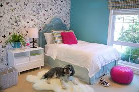 Interior Design For Girl Bedroom Designs Tips Young Girls 10