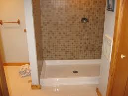 fiberglass shower tile can you install flattering