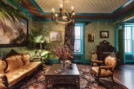 100 Keys To Gramercy Park Opulent Coop With 19thcentury Flourishes Seeks 295