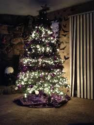 Nightmare Before Xmas Tree Skirt by Nightmare Before Christmas Tree This Is Halloween Halloween