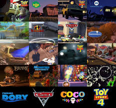 Pizza Planet Truck Incredibles Disney Pixar Complilation The Pizza Planet Truck By Perbrethil On Toy Story Of Terror Easter Eggs Good Have Been Hiding A Secret Right Infront Us All This Time Flat Earth Reference In Films Hidden In Pixart August Feature Mr Incredible Vigilante Every Sighting 1995 2013 Incredibles Up Talk Brad Bird Addrses Missing Monsters University Spotted Cars 2 Triptych Poster New Series Of Stamps To Honor Fding