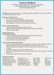 Whats A Resume Title Luxury Examples Resumes Ecologist 0d What Is