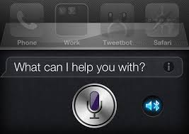 Choose iPhone or Bluetooth When Activating Siri in iOS 6