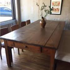 Chic Inspiration Dining Room Tables Seats 10 Antique Table SOLD Tuscan From Siena Seat Seating Knoxville