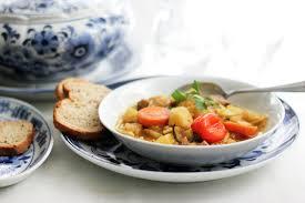 Haitian Pumpkin Soup Vegetarian by Haitian Soupe Giraumon Joumou Cooking In Sens
