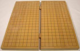 types of go boards at sensei s library
