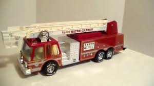 Nylint Water Cannon - YouTube Vintage Nylint Metal Dolly Madison Cake Big Rig Truck 21long Hard To Vintage Pickup Truck Cadet Bike Buggy Red Cab 761 Usa 13 U Haul Ford Pick Up Toy And Trailer Ardiafm Chevy Blazer Clean With Uhaul Nice Set Lk 55 Aerial Hook N Ladder 1970s 1989 Sound Machine Fire Water Cannon Nylint Trucks 1830210882 Amazoncom Classics Coal Gravel Steel Muscle Dump Hakes Cadet Camper And Pickup Boxed Truck Pair Speedway Special And 500 Racer For Sale Antique Toys