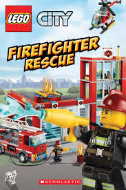 Firefighter Rescue By Trey King | Scholastic