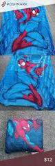 Spiderman Twin Bedding by Best 25 Spiderman Blanket Ideas On Pinterest Owl Afghan Owl