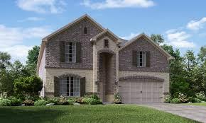 Lennar Next Gen Floor Plans Houston by Artesia Brookstone In Prosper Tx New Homes U0026 Floor Plans By Lennar