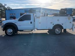 100 Service Trucks For Sale On Ebay F550 Utility Truck