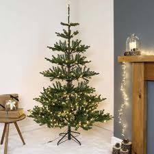 3ft Pre Lit Christmas Tree by Peis3 W07b 60 3 Pre Lit Tabletop Christmas Tree Garden Green Real