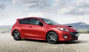 2016 Mazdaspeed 3 Non Solo Automobili Pinterest Best Cars Ideas in