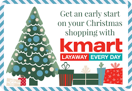 Kmart Christmas Trees Jaclyn Smith by Get An Early Start On Christmas Shopping With Kmart Layaway