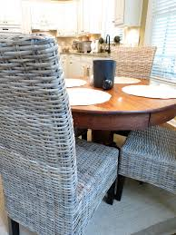 Pier One Dining Room Table Decor by Tiffanyd A Few Home Decor Updates And Some Fab Kubu Chairs