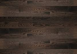 Dark Red Hardwood Flooring