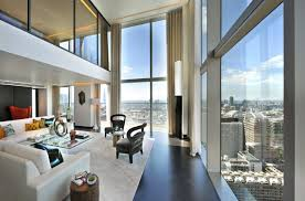 100 Penthouse In London With Views Of Eye And St Pauls Cathedral Asks