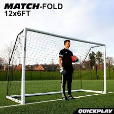Amazon.com : QUICKPLAY Fold-Away Soccer Goals | Match Standard ... An App For Solo Soccer Players The New York Times Backyard 3d Android Gameplay Hd Youtube Lixada Goal Portable Net Sturdy Frame Fiberglass Amazoncom Franklin Sports Kongair Set Justin Bieber Neymar Plays Soccer With Pop Star Sicom Outdoor Fniture Design And Ideas Part 37 Step2 Kiback And Pitch Back Toys Games Kids Playing A Giant Ball In Backyard Screenshots Hooked Gamers Search Results Series Aokur 6x4ft Indoor Football Post Playthrough 36 Pep In Your Step