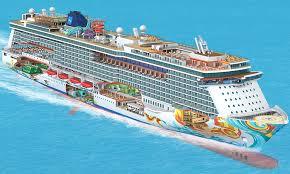 ncl gem deck plan pdf getaway deck plan cruisemapper