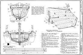 free boat plans and dimensions drawings of people boat plans