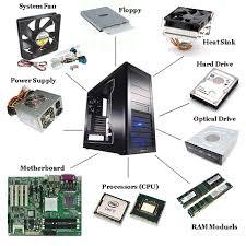 Computer Hardware ICT Comp Sc