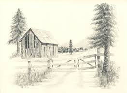 Drawn Farm Pencil Drawing - Pencil And In Color Drawn Farm Pencil ... The Art Of Basic Drawing Love Pinterest Drawing 48 Best Old Car Drawings Images On Car Old Pencil Drawings Of Barns How To Draw An Barn Farm Weather Stone Art About Sketching Page 2 Abandoned Houses Umanbn Pen And Ink Traditional Guild Hidden 384 Jga Draw Print Yellowstone Western Decor Contemporary Architecture Original By Katarzyna Master Sothebys